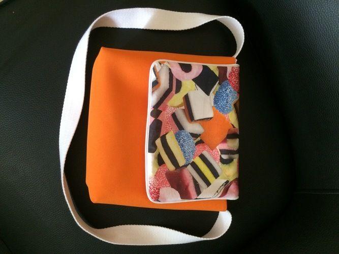 Makerist - Sacoche pour enfant en tissu  - Créations de couture - 1