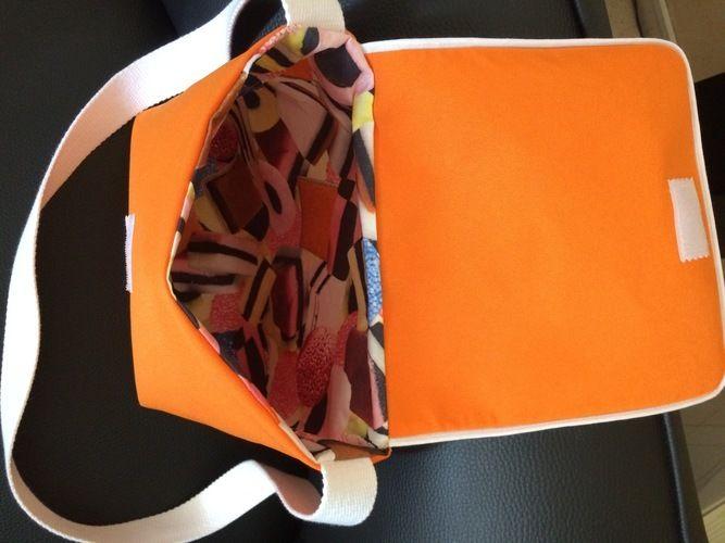Makerist - Sacoche pour enfant en tissu  - Créations de couture - 2