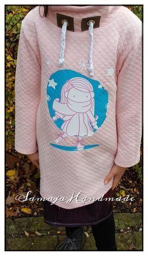 Makerist - Plotterdatei Let it Snow von Emmapünktchen  - Textilgestaltung - 1