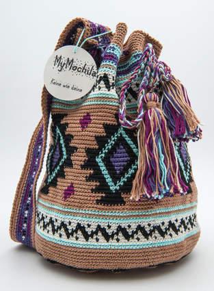 Makerist - Mochila - 1