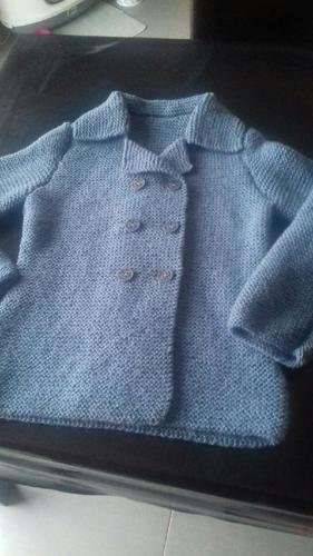 Makerist - Gilet femme - Créations de tricot - 1