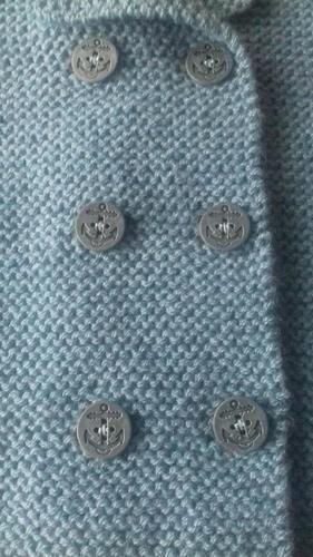 Makerist - Gilet femme - Créations de tricot - 2