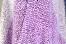 Makerist - Poncho mixed - 1