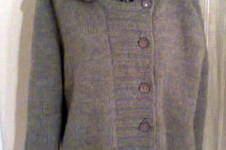 Makerist - Veste à capuche....une première pour moi - 1
