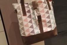 Makerist - Tasche Hanna  - 1