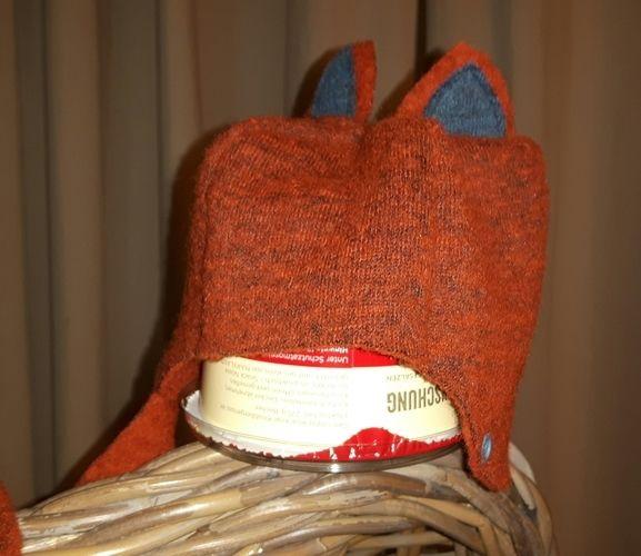 Makerist - Schühchen und Mütze - Nähprojekte - 2