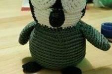 Makerist - Pinguin, Elch & Panda - 1