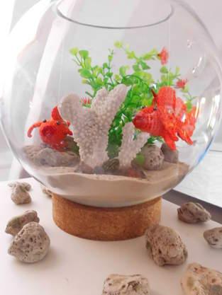 Makerist - Meine Goldfische!  - 1