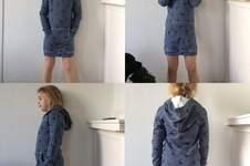 Makerist - Sweater/dress Jesse  - 1