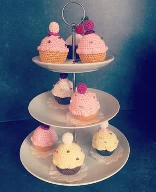 Makerist - Cupcakes  - 1