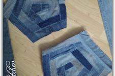 Makerist - Jeans-Crazypatchwork - 1