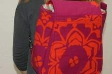 Makerist - Rucksack Huckepack von Alles Naehbar - 1
