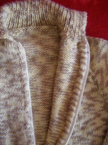 Makerist - Gilet enfant 4 ans - Créations de tricot - 2