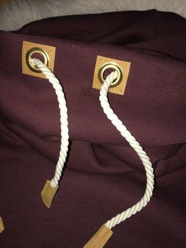 Makerist - Kleid NIKE - Nähprojekte - 3