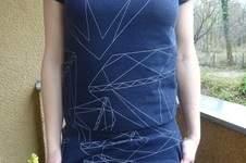 Makerist - Kleid Rosina Gr.34-46 - 1