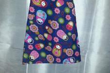 Makerist - Babuschka - Kleidchen für Mädels  - 1