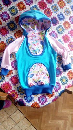 Makerist - Filou Kids Jersey - Nähprojekte - 1
