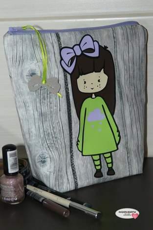 Makerist - For my teenaged cuty girl  - 1