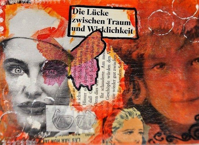Makerist - Postkarte  - DIY-Projekte - 1
