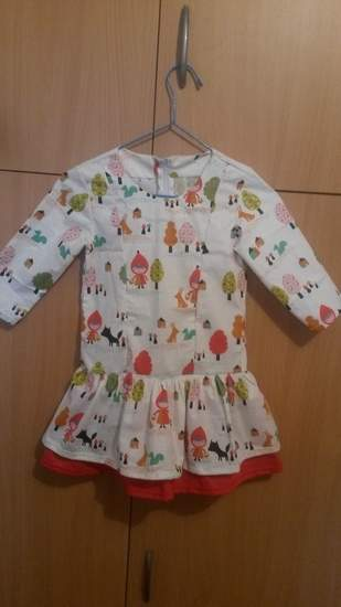 Makerist - Robe scarlett - 1
