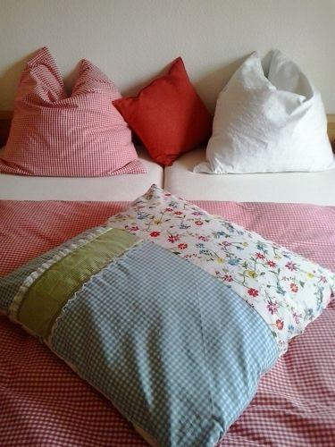 Makerist - Bettwäsche. zum Wohlfühlen. Mit etwas fantasie verschönerst du dein schlafzimmer - Nähprojekte - 1