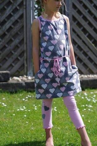 Makerist - sportliches Kleid - 1