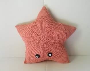 Norma le coussin étoile de mer