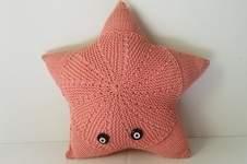 Makerist - Norma le coussin étoile de mer - 1