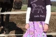 Makerist - ChamäLeah trifft Pony - 1