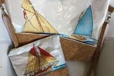 Makerist - La plage : ensemble base liege pour l'été  - 1