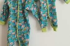 Makerist - Schlafanzüge für Schwestern - 1