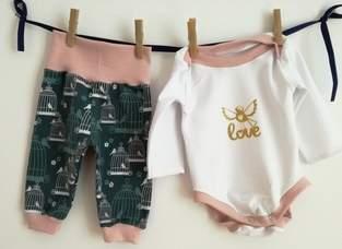 Makerist - Baby Set - 1