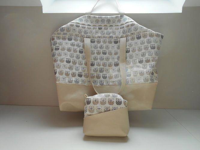 Makerist - Concours trousse de toilette ou trousse de maquillage - Créations de couture - 3