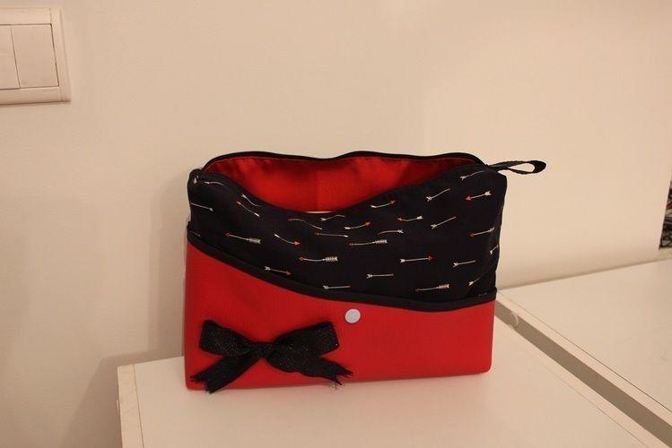 Makerist - Trousse pour le concours - Créations de couture - 1