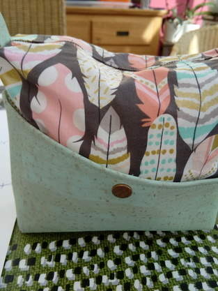 concours:Trousse maquillage plume