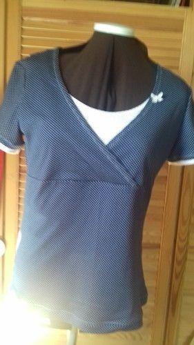 Makerist - Lagenlook Shirt  von For Mami und Me - Nähprojekte - 1