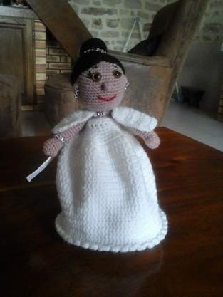 Makerist - jeune mariée  - 1