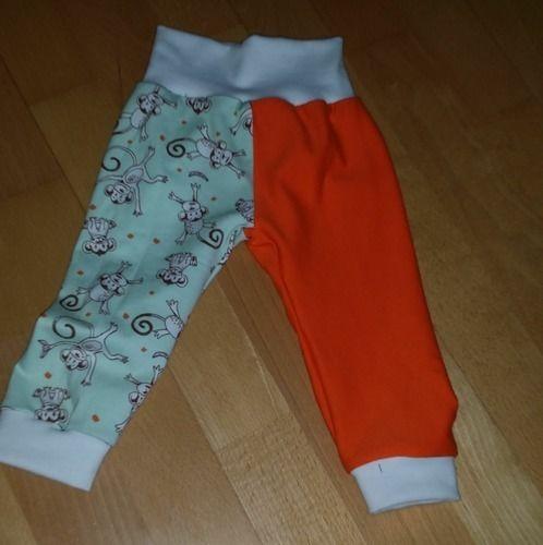 Makerist - Baby Hose und Pulli  - Nähprojekte - 2