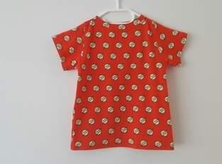 Makerist - TShirt für Adam  - 1