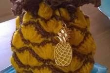 Makerist - Ananas au crochet  - 1
