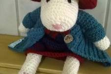 Makerist - Marie la chatte au crochet  - 1