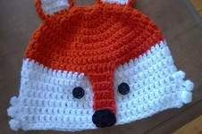 Makerist - Bonnet Renard  - 1