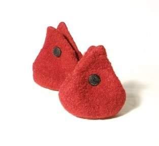 Makerist - Teardrop pouch - 1