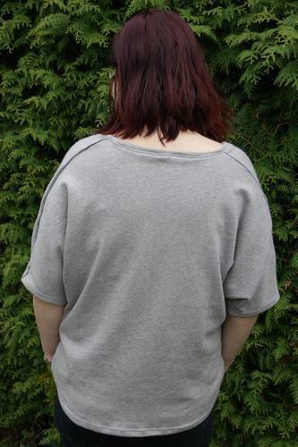 Makerist - BAT.shirt von Leni PePunkt - Nähprojekte - 2