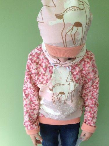 Makerist - Casual Sweater sitzt... - Nähprojekte - 1