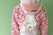 Makerist - Casual Sweater sitzt... - 1