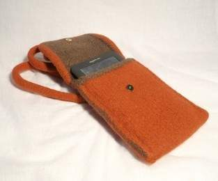 Makerist - kindle bag - 1