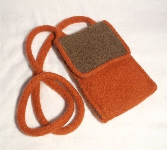 Makerist - kindle bag - Knitting Showcase - 2