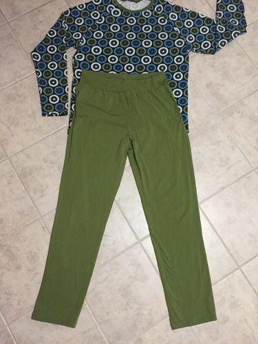 Makerist - Schlafanzug für meinen Mann - Nähprojekte - 1