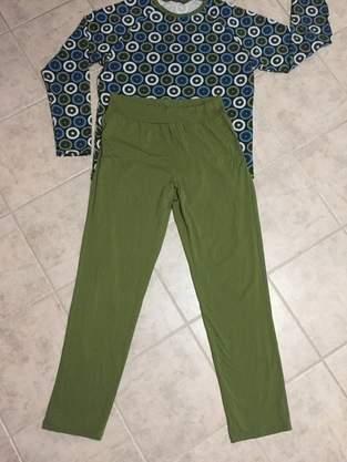 Makerist - Schlafanzug für meinen Mann - 1